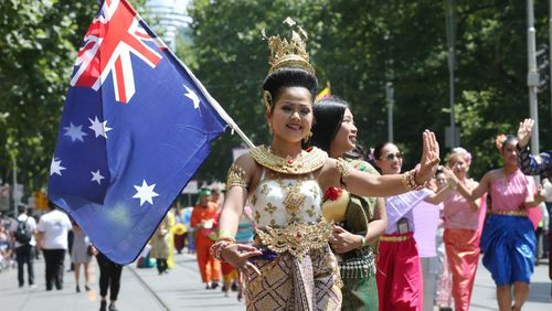 Australia Day has been the subject of controversy in recent years.