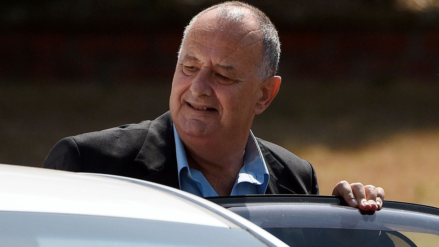 Disgraced former Labor minister has parole revoked