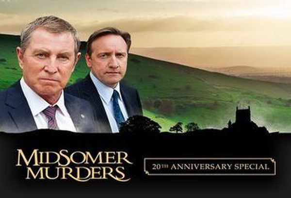 Midsomer Murders: 20th Anniversary Special