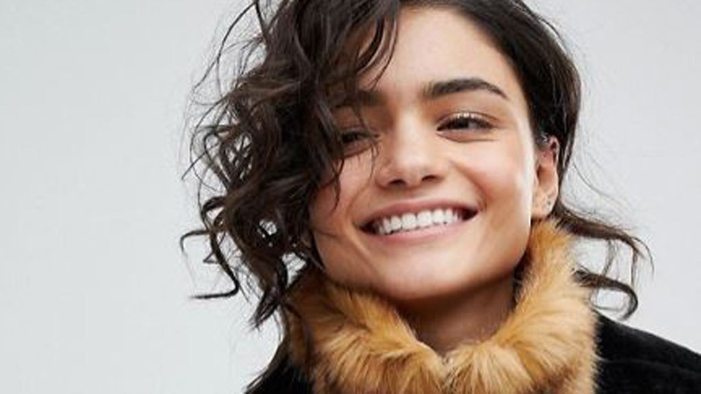 ASOS bans the sale of mohair, silk, cashmere, and feathers