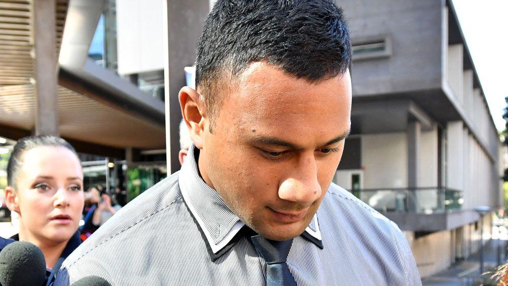 Coroner rules Brisbane Broncos should have addressed Franics Molo's tackling technique after James Ackerman death