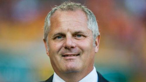 Former Brisbane Roar Mark Kingsman managing director has died while jet-skiiing.