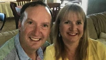 Natasha Darcy found guilty of murdering farmer Mathew Dunbar: How the 'Widow of Walcha' case unfolded