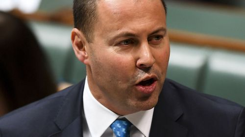Go hard on banks: Frydenberg to regulators