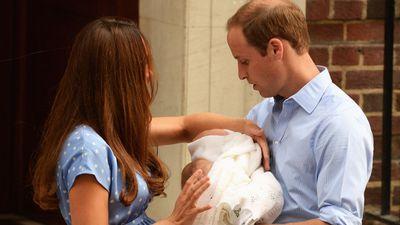 Prince William, 2013