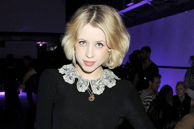 In 2011, Peaches also presented six-part chat and guest show <i>OMG! with Peaches Geldof</i>.<br/><br/>(Image: Getty)