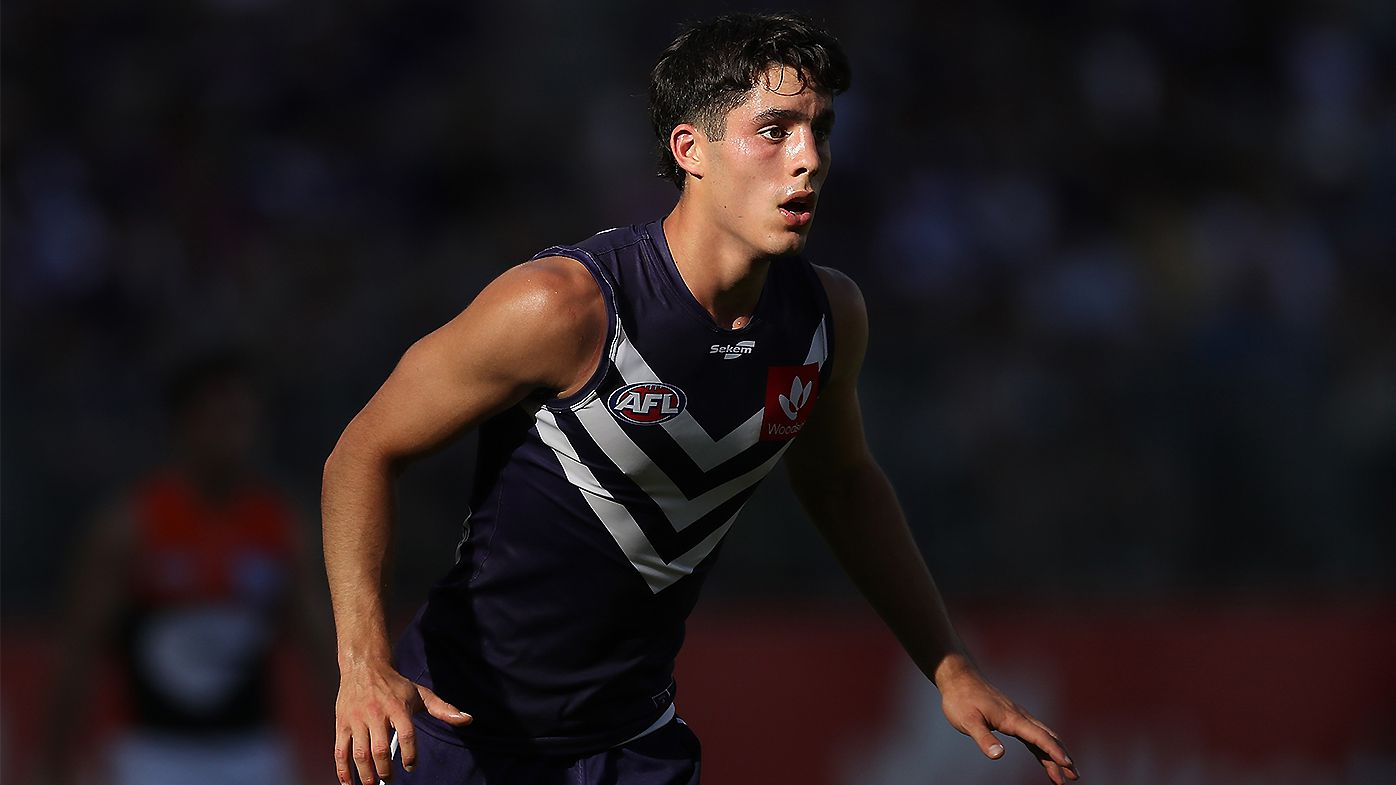 Fremantle tables fresh Adam Cerra offer amid $3 million Carlton link