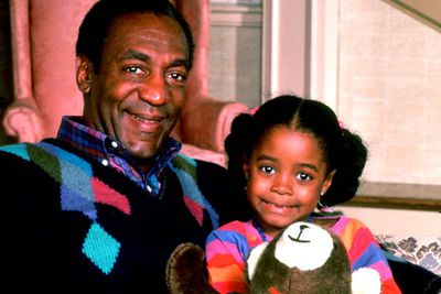 Keshia Knight Pulliam, The Cosby Show: Then...