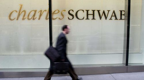The financial firm Charles Schwab is now suing to get their money back.