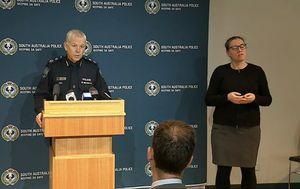 Coronavirus: South Australia announced tighter restrictions for Victorian border