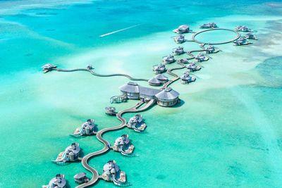 6. Maldives