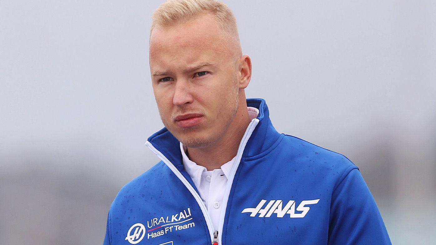'Not something we're going to tolerate': FIA speaks out on Haas rookie Nikita Mazepin's latest on-track controversy