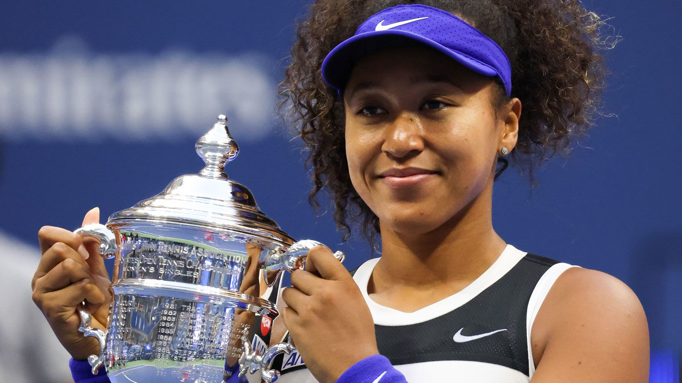 World No. 3 Naomi Osaka withdraws from 2020 French Open