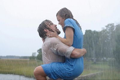 <strong>The Notebook</strong>