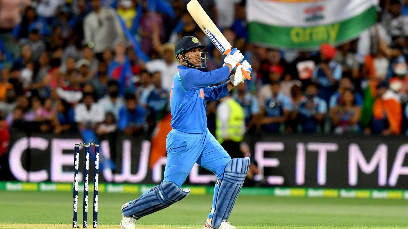 Cricket: India down Aussies to square ODI series as MS Dhoni and Virat Kohli put on a show