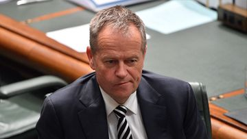 Mr Morrison increased his lead as preferred PM to 13 points over Labor leader Mr Shorten by 45 to 32 percent.