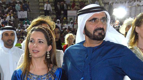Princess Haya: How Dubai ruler Sheikh Mohammed Bin Rashed Al Maktoum