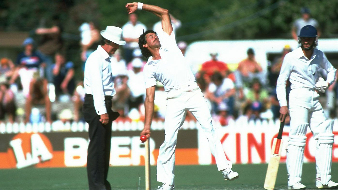 Former Australian spinner Bruce Yardley dies aged 71 after long cancer battle