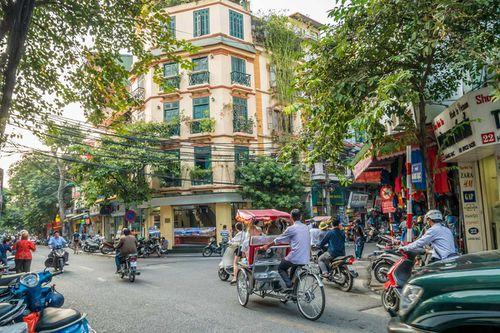 4. Hanoi, Vietnam ($36)