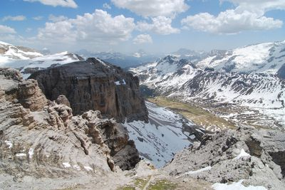 <strong>The Dolomites, Italy</strong>