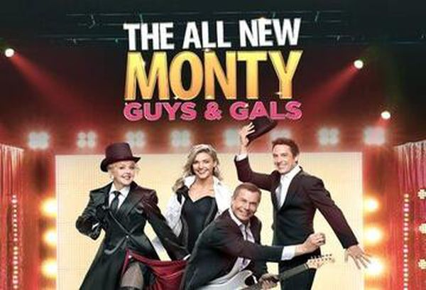 All New Monty: Guys and Gals