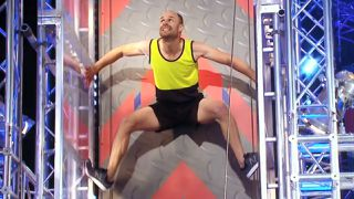 Australian Ninja Warrior TV Show - Australian TV Guide - 9Entertainment