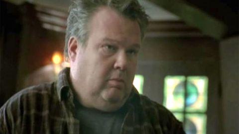 Sneak peek: Modern Family star's creepy American Horror Story role