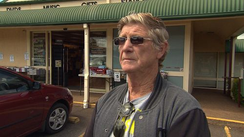 John Bowie maintains he had nothing to do with his wife's disappearance.