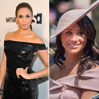 Meghan Markle, Meghan, Duchess of Sussex