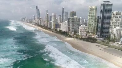 Should the Gold Coast be in lockdown?
