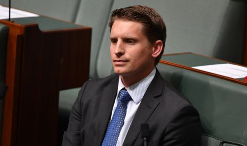 Liberal MP Andrew Hastie, who chairs the committee, said the government had only rejected two recommendations.