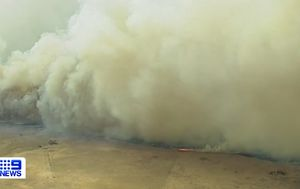 South Australia bushfire contained after 'significant' damage