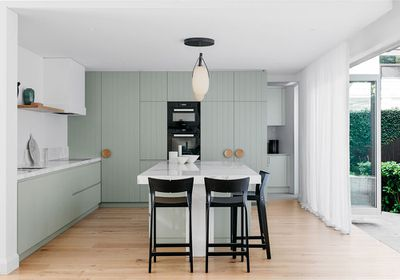 Double Bay Residence, Arent & Pyke