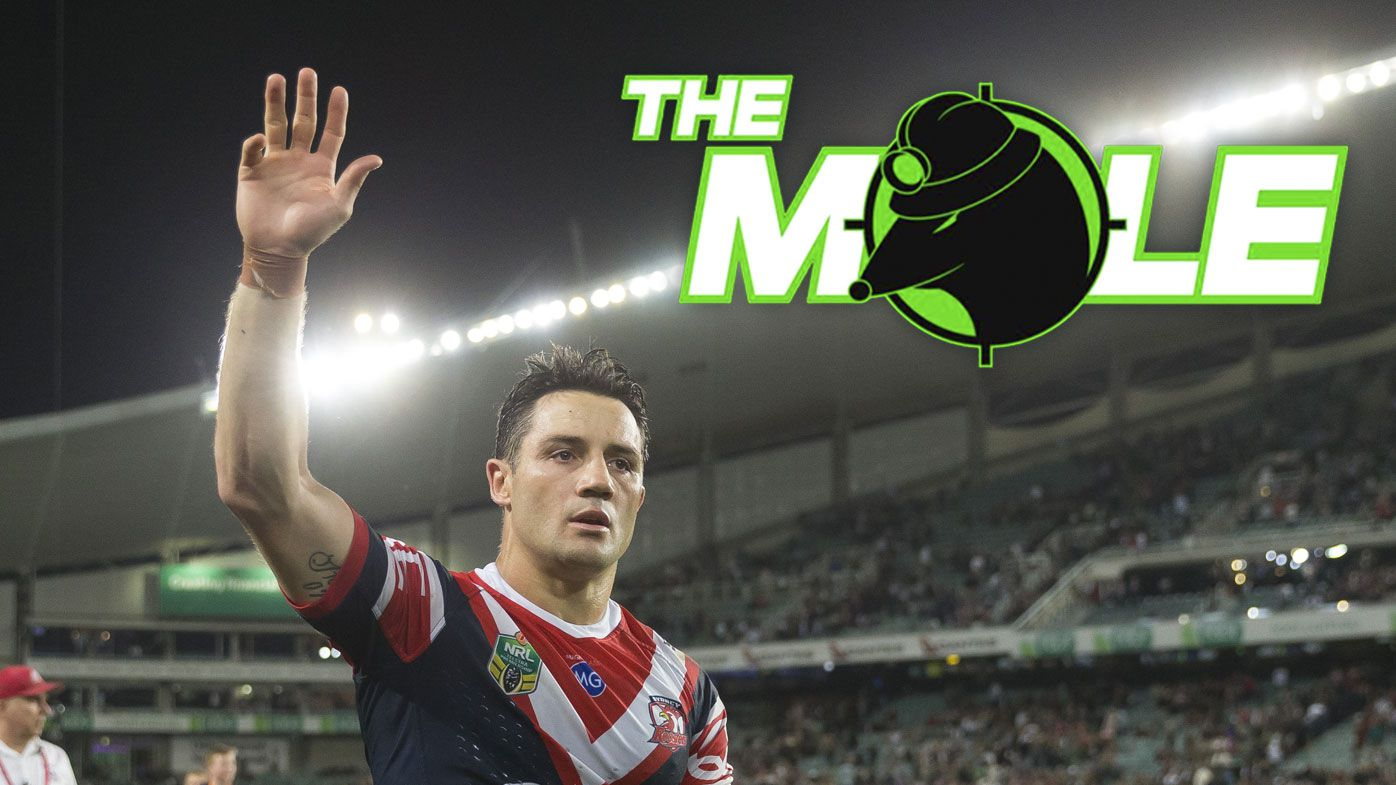The Mole's NRL grand final tip sheet
