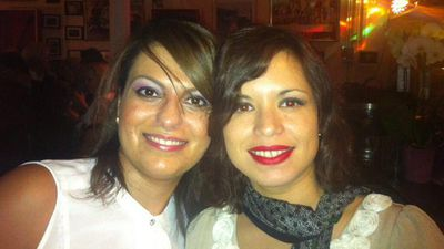 "<p><strong>Elsa Delplace (right) and Patricia San Martin, 55 (not pictured).</strong></p><p>A friend confirmed Ms Delplace and her mother's death on Twitter. The pair attended the concert at the Bataclan Theatre together. Both women were from Chile, but Ms Delplace had been living in Paris. </p><p>""I just learned about the death of my friend Elsa Delplace,"" the friend wrote on Twitter. </p><p>""She is the mother of a boy, aged six-years-old."" (Twitter: @SouidSihem)</p>"