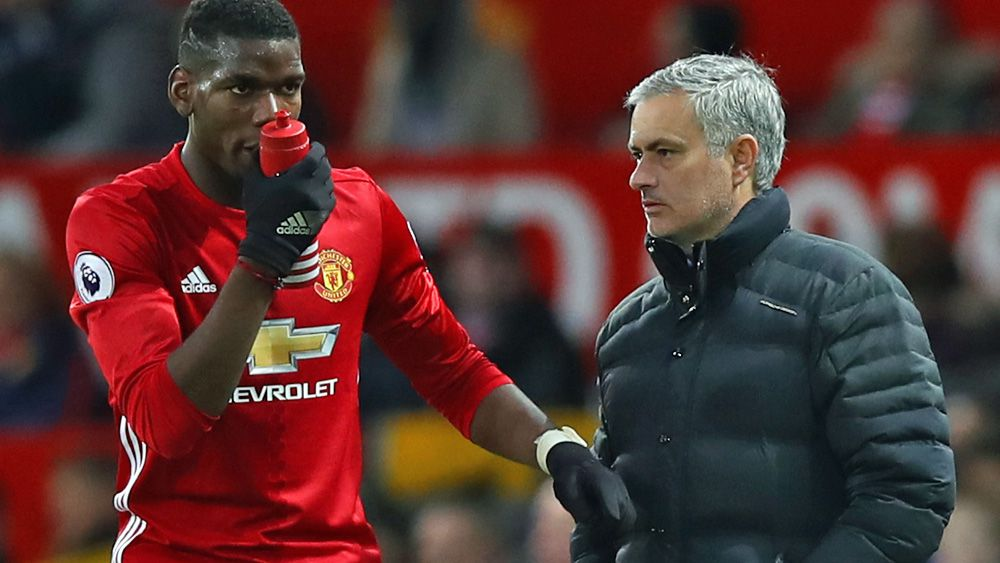 EPL: Manchester United's Paul Pogba out 'long-term' says Jose Mourinho