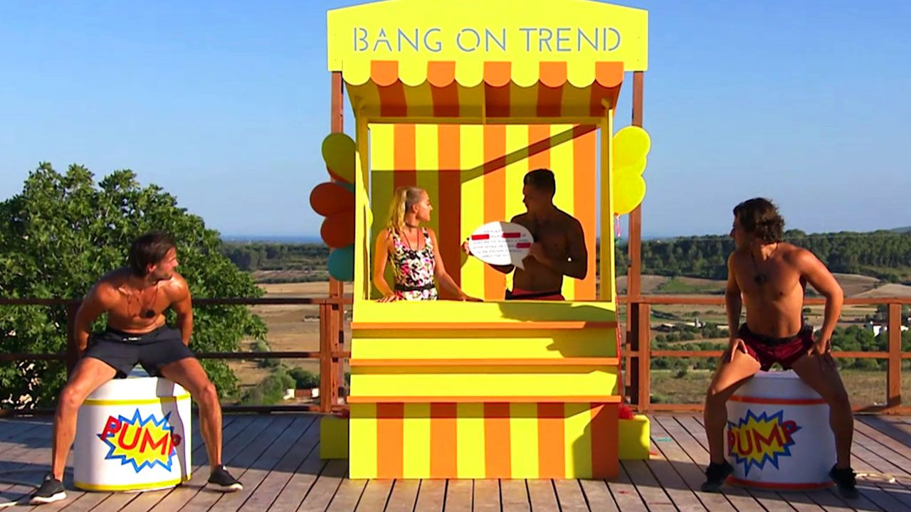 Love Island UK Season 3 Episode 37, Watch TV Online