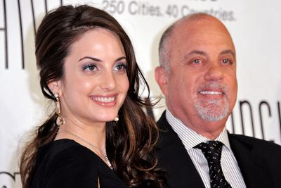 <b>Daughter of:</b> Piano man Billy Joel.<br/><br/><b>Famous for:</b> Her singing career and personal struggle thanks to living in the shadow of her famous parents (mum is model Christie Brinkley).
