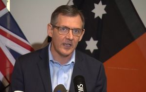 Northern Territory to ease coronavirus border restrictions from June 15