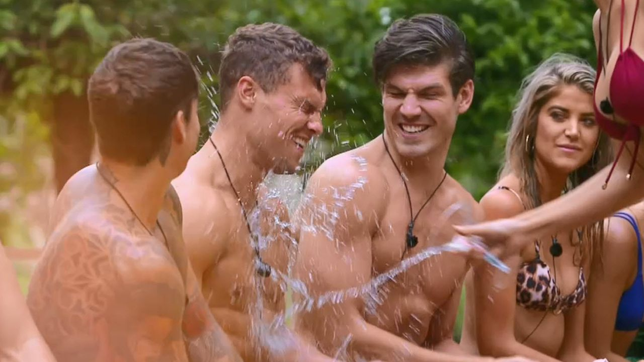 Love Island Australia Season 2 Episode 21, Watch TV Online