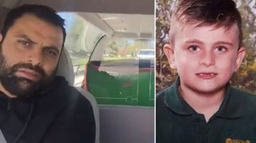 Father of boy killed in Sydney school tragedy family forgives driver
