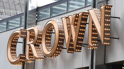 Crown Melbourne fined $300,000 for pokie tampering