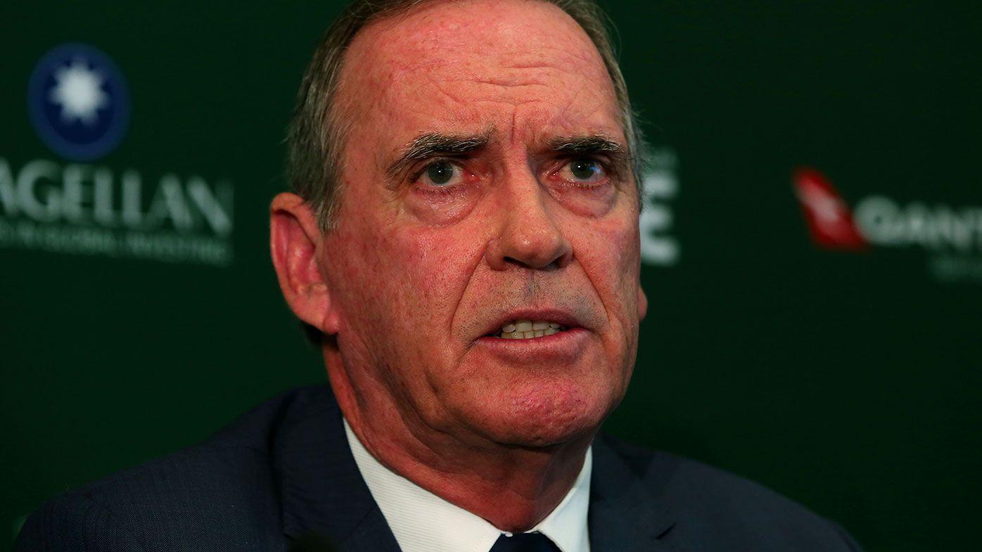 Huge cricket summer shaken by Hohns exit