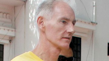 Inside 'stomach-turning' interview with paedophile Peter Scully