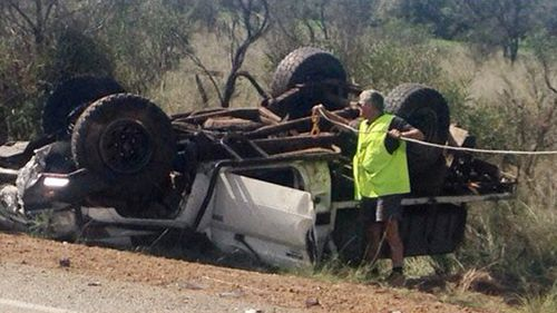 Man killed in head-on collision while driving to work north of Perth