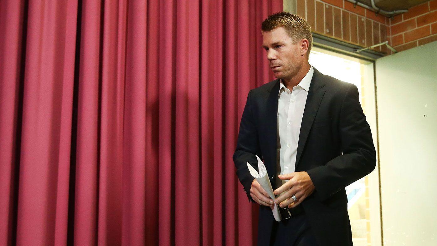 Warner's 'greatest interest is self-interest': Body language expert