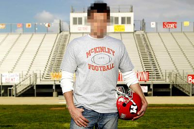 This school in Lima, Ohio, is home to a championship cheerleading team and a pretty hopeless football squad. But which <i>other</i> club is it home to?