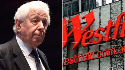 $33 billion Westfield takeover the end of an era for Lowy