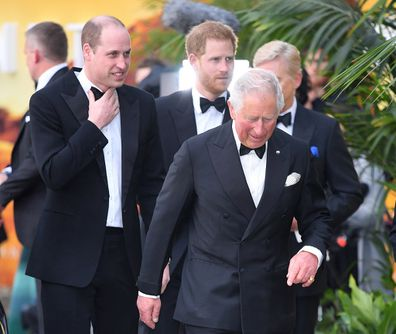 Doubts have been cast over Harry's attendance at the unveiling of a statue of Princess Diana on July 1.