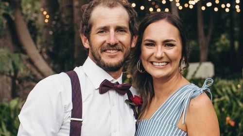 Matthew Field and Kate Leadbetter were killed in a hit-and-run accident in Alexandra Hills on Australia Day.